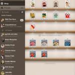 Path for iPad 4