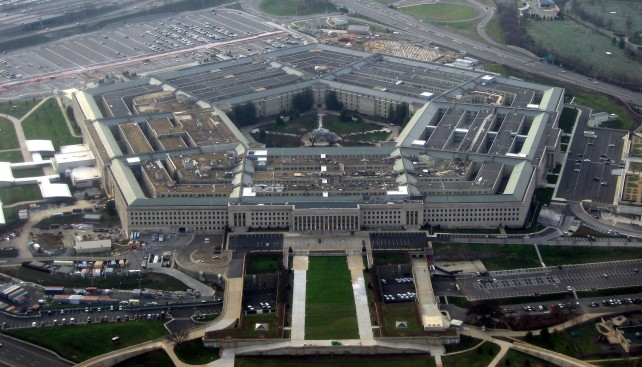 Pentagon Officially Grants Security Approval For Apples iOS Devices