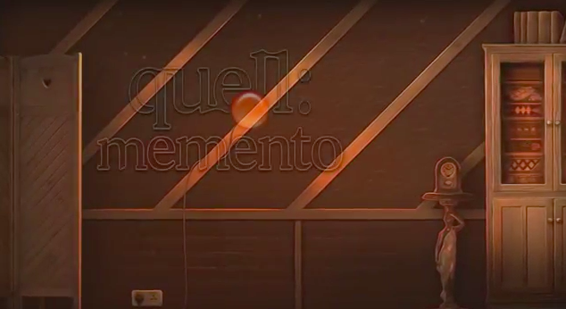 Remember To Download Quell Memento When It Rolls Into The App Store Next Week