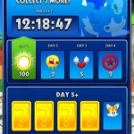 Sonic Dash for iPhone 3