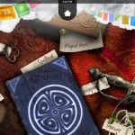 Sorcery! for iPad 5