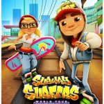 Subway Surfers Miami for iPad 1