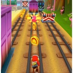 Subway Surfers Miami for iPad 2