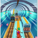 Subway Surfers Miami for iPad 3