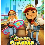 Subway Surfers Miami for iPhone 1