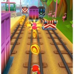 Subway Surfers Miami for iPhone 2