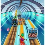 Subway Surfers Miami for iPhone 3