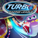 Turbo Racing League for iPad 1