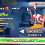 Turbo Racing League for iPad 5