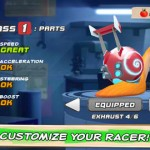 Turbo Racing League for iPhone 5