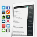 Write for Dropbox for iPad 2