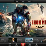 iTunes Movie Trailers for iPad 2