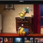 iTunes Movie Trailers for iPad 3