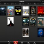 iTunes Movie Trailers for iPad 5