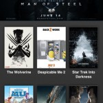 iTunes Movie Trailers for iPhone 1