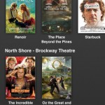 iTunes Movie Trailers for iPhone 5