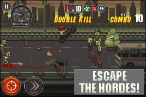 Dead Ahead™ by Chillingo Ltd screenshot