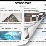 newscover for iPad 1