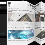 newscover for iPad 2