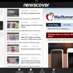 newscover for iPad 4