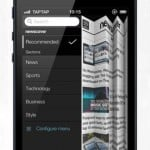 newscover for iPhone 2