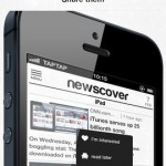 newscover for iPhone 3
