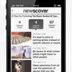 newscover for iPhone 4