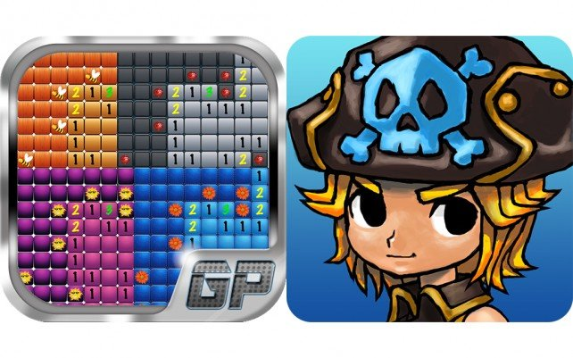 Todays Best Apps: Minesweeper Professional And Rebirth Of Fortune 2