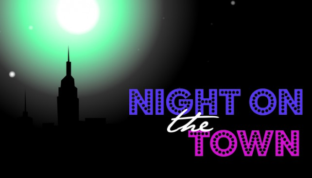 Have The Best Night Out On The Town With These iPhone Apps