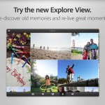 Adobe Revel for iPad 4