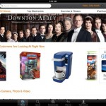 Amazon Mobile for iPad 1