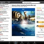 Amazon Mobile for iPad 2