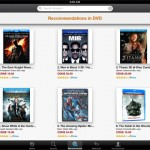 Amazon Mobile for iPad 3