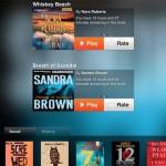 Audiobooks for iPad 1