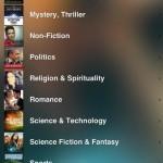 Audiobooks for iPad 3
