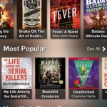 Audiobooks for iPhone 3