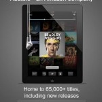 Audiobooks from Audible for iPad 1