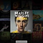 Audiobooks from Audible for iPad 2