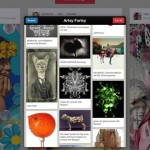 Bazaart for iPad 3