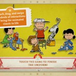 Charlie Brown's All Stars for iPad 2