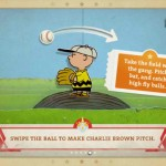 Charlie Brown's All Stars for iPad 3