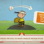 Charlie Brown's All Stars for iPhone 3