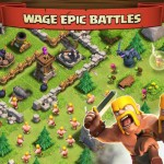 Clash of Clans for iPad 1