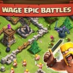 Clash of Clans for iPhone 1