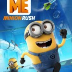 Despicable Me- Minion Rush for iPad 1