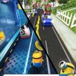 Despicable Me- Minion Rush for iPad 2