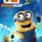 Despicable Me- Minion Rush for iPhone 1
