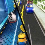 Despicable Me- Minion Rush for iPhone 2