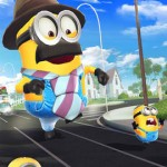 Despicable Me- Minion Rush for iPhone 4
