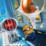 Despicable Me- Minion Rush for iPhone 5